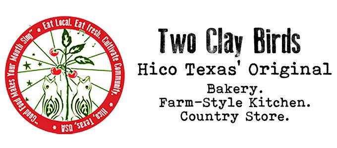 Two Clay Birds Bakery, Country Market, & Farm